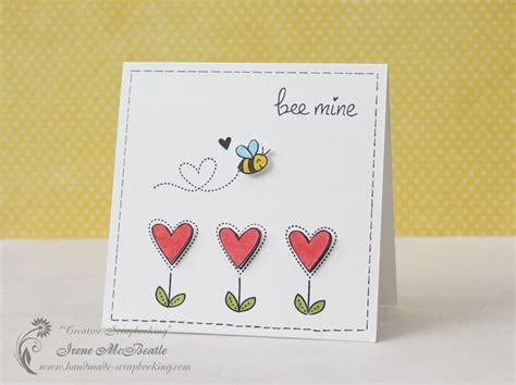 bee mine card template 17 best images about a lawn fawn s day on