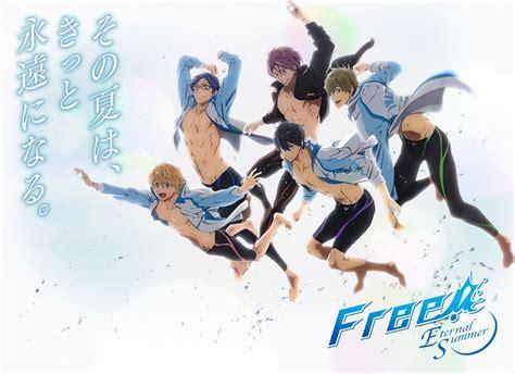 wallpaper free eternal summer free season 2 titled free eternal summer otaku tale
