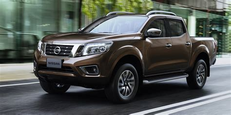 navara nissan 2015 nissan navara revealed photos 1 of 7