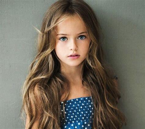 young russian models ages 9 12 mode kristina pimenova 9 ans et top model d 233 couvrez