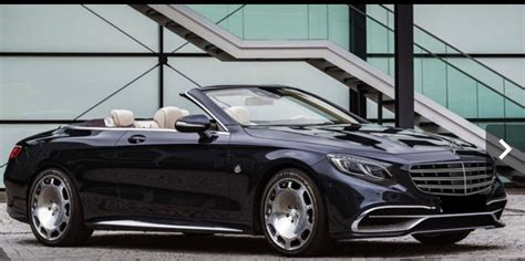Maybach Car For Sale by 2017 Mercedes Mercedes Maybach S600 In Germany For