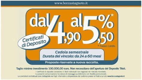 Banca Di Credito Cooperativo Castagneto by Banca Di Credito Cooperativo Castagneto Carducci E Offerte