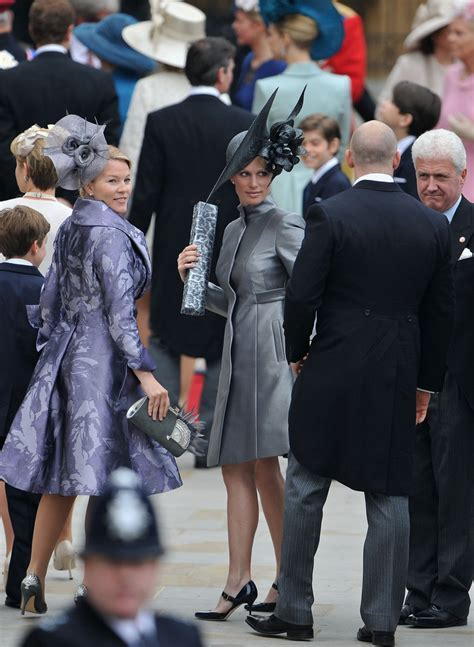 Zara Phillips   The Best and Worst Dressed at the Royal