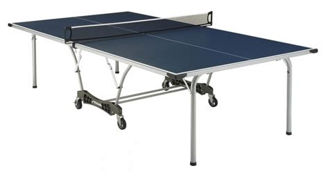 Outside Ping Pong Table by Stiga Coronado Outdoor Ping Pong Tennis Table