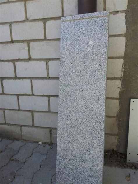 fensterbank fliesen aussen 4x neue marmor fensterbank f 252 r au 223 en unbenutzt in