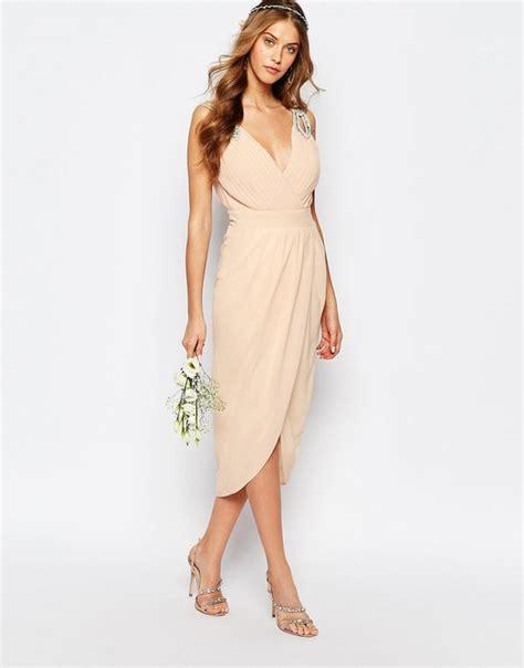 Bridesmaid Dresses Uk Asos - bridesmaid dress accessories from asos wedding