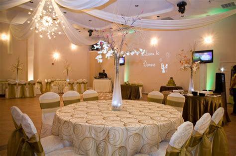wedding banquet halls fresno ca 2 silver package demers banquet
