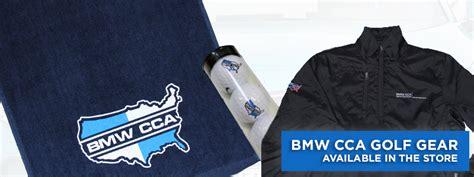 bmw golf towel merchandise spotlight bmw car club of america