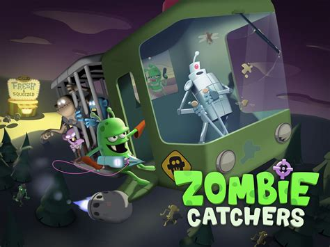 zombi apk catchers apk v1 0 21 mod unlimited money for android apklevel