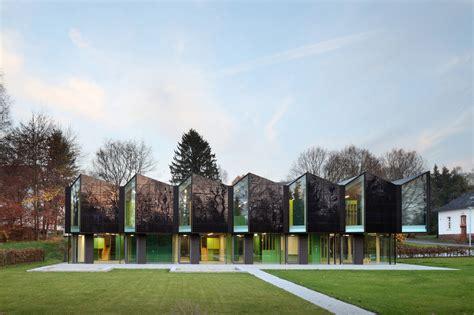 Best Home And Landscape Design Software nursery e in marburg opus architekten archdaily