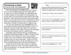 4th grade reading on pinterest close reading common