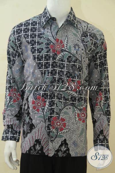 Toko Baju Pria Toko Pakaian Batik Pria Terlengkap Sedia Kemeja Batik