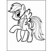 KonaBeuncom  Zum Ausdrucken Ausmalbilder My Little Pony K21854