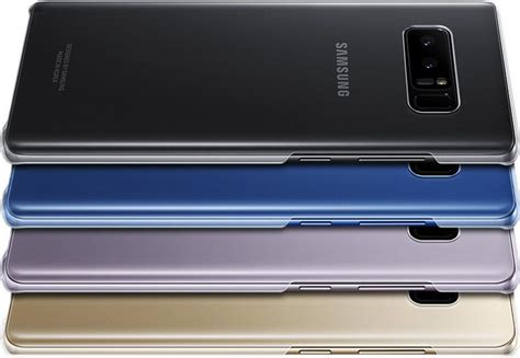 Samsung Protective Standing Cover Galaxy Note 8 Original the best galaxy note 8 cases and covers you can get right now