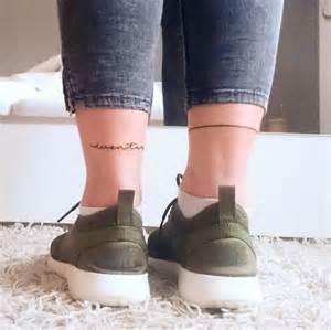 Tatuaggi Caviglia Come Scegliere Il Migliore