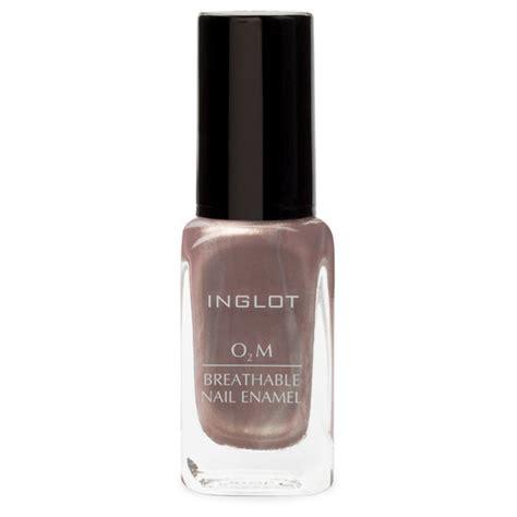 Inglot O2m Breathable 660 inglot cosmetics o2m breathable nail enamel 631 beautylish