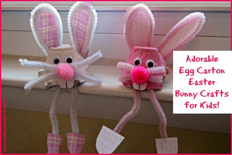 easter bunny crafts for egg easter bunny crafts for whispers