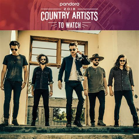 hot new country artists 2017 pandora s country artists to watch 2018 pandora blog
