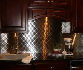 Metal Backsplash Kitchen Kitchen Remodel Designs Stainless Steel Kitchen Backsplash