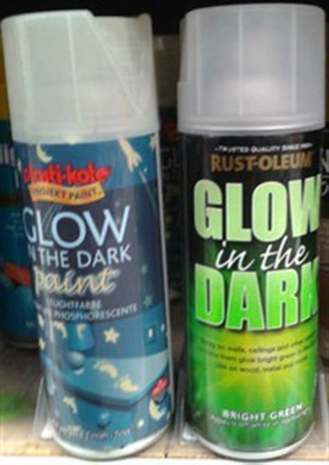 glow in the spray paint new zealand glow in the paints