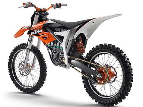 Ktm Cross Motorrad Elektro by Bild 203295006 Zero Emission Motorrad Quot Freeride Quot Von