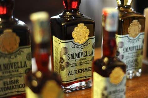 Della By Os Boutique perfume charmoso l officina di santa novella