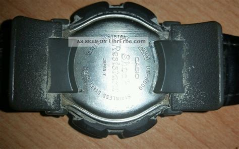 Casio G Shock Dw 9000c G Shock G 2210 g shock casio dw 9000