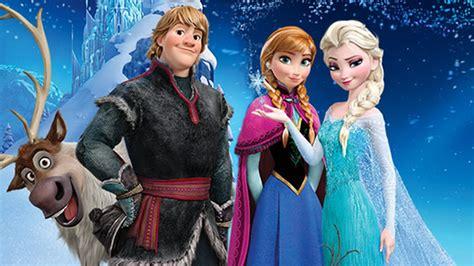 film cu frozen 2 frozen uma aventura congelante trailer e imagens do filme