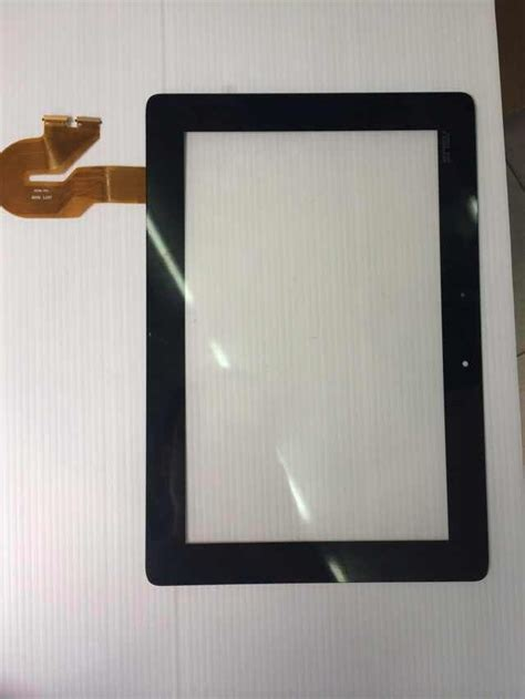 Hp Asus Ko12 spare parts tablet touch screen for asus tf301 5235
