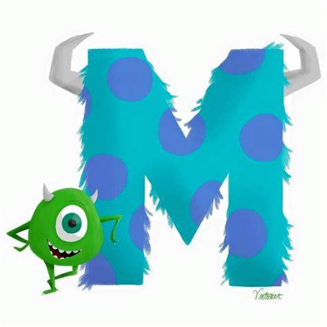 Disney Character Letter V Disney Learning Alphabet 11 171 Funnycrafts