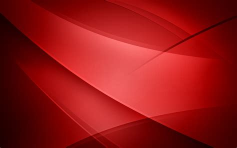 wallpapers abstract waves red background
