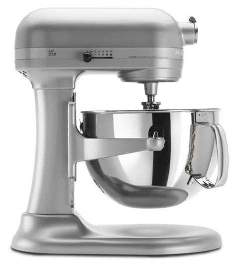 Cuisinart SM 70 vs. KitchenAid Professional 600 Series: A