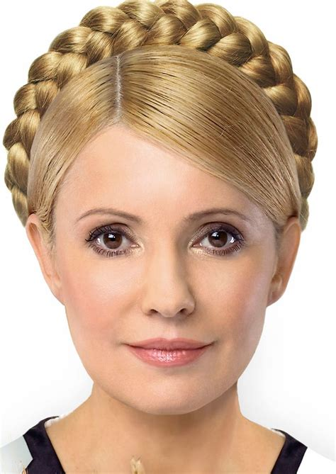 yulia tymoshenko hairstyle the most perfect braid crown ever yulia tymoshenko