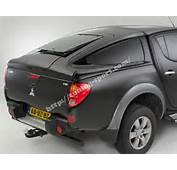 Hard Top For Mitsubishi L200 Triton Duble Cab MM31698X08