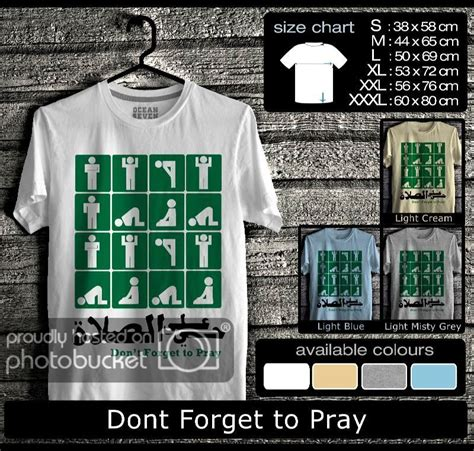 Kaos Islami Islamic Quote 1 bebegug9 kaos distro proud 2b muslim by seven