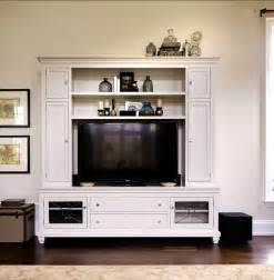 Living Room Tv Media Furniture Family Home With Sophisticated Interiors Home Bunch