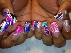 crazy nail designs 3 crazy nail designs pictures to pin on