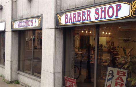 barber downtown kingston vecchio s barber shop downtown kingston