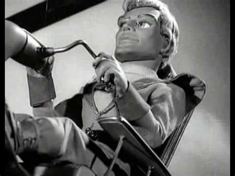 theme music fireball xl5 fireball xl5 start theme song youtube
