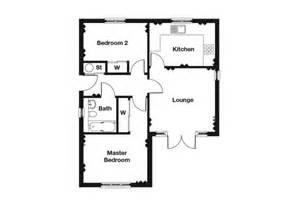 2 Bedroom Bungalow Floor Plans by Mackenzie 2 Bedroom Detached Bungalow Braes Of Conon