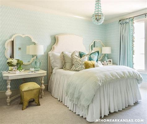 chevron decorations for bedroom 17 best ideas about turquoise bedrooms on pinterest teal