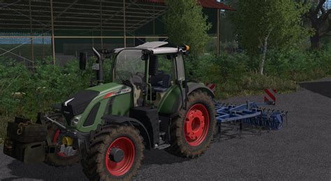 Flashing Lights Fendt 700 Pack V1 0 Ls 17 Farming Simulator 2017 Mod Ls