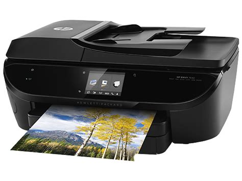 HP ENVY 7640 e All in One Printer   HP® Official Store
