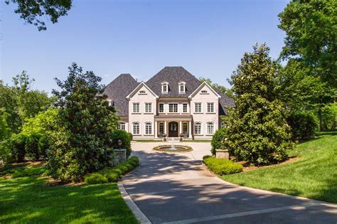 Tennessee House by Tennessee Waterfront Property In Nashville J Percy Priest
