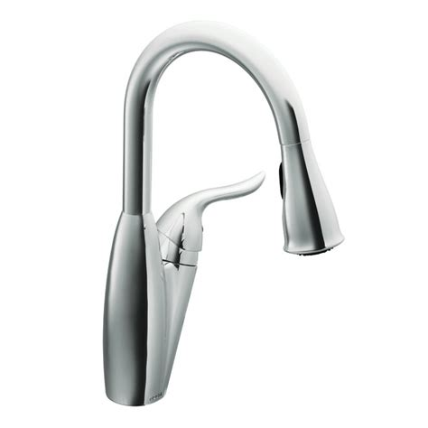 uberhaus kitchen faucet solidad 1 handle kitchen faucet rona