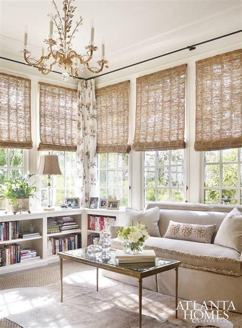 window shade ideas sunroom reading nook interior pinterest sunroom