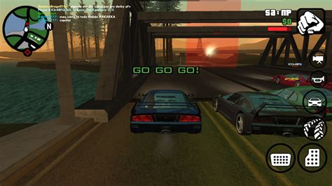 download mod game gta for android gta sa android multiplayer 4games