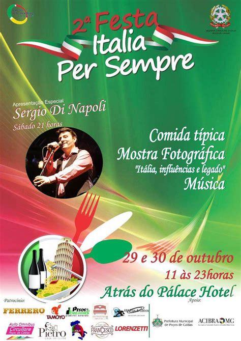 consolato brasiliano prenotazione festa italiana a po 231 os de caldas