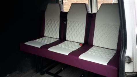 vw t4 seats upholstered heathers vdub trimshop