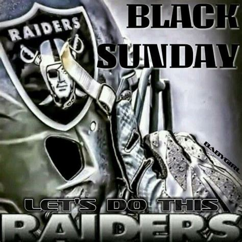 Black Sunday Raiders Fans Ukuran S 443 best images about nation images quot babygirl graphics quot on oakland raiders